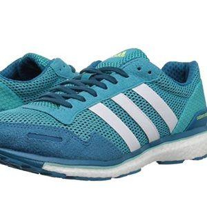 Adidas Adizero Adios Running Shoe
